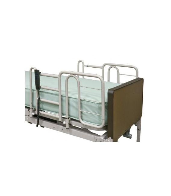 Lumex Liberty Half No Gap Bed Rails