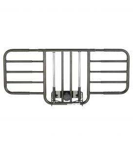 Drive Tool Free Adjustable Half Length Bed Rail