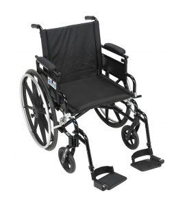 Drive Viper Plus GT Wheelchair
