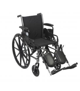 Drive Cruiser III Light Weight Wheelchair
