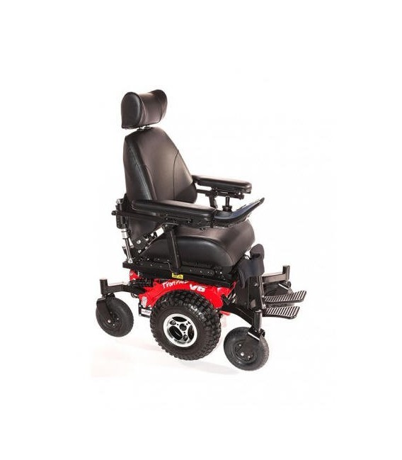Innovation In Motion V6 Frontier AllTerrain Power Chair