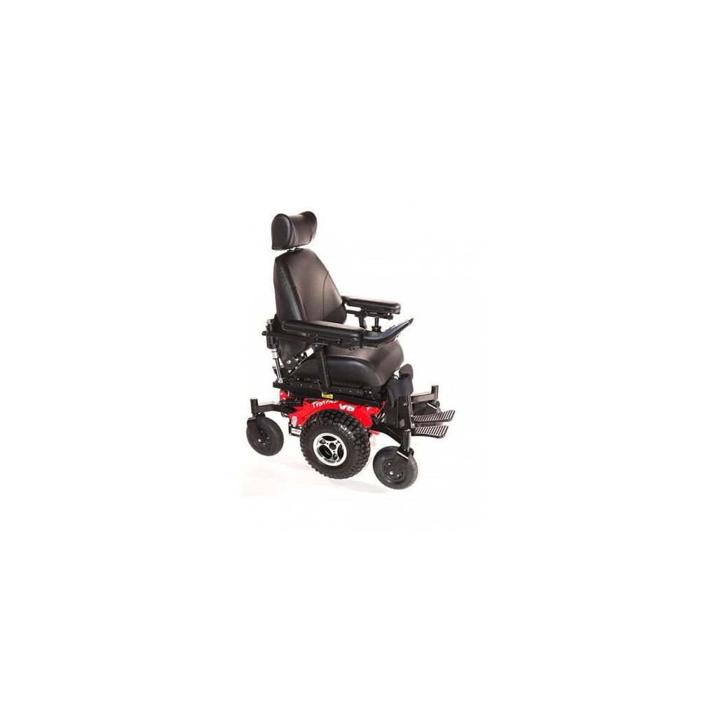 Innovation In Motion V6 Frontier All Terrain Power Chair