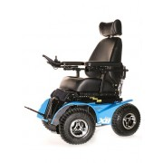 Innovation In Motion - Extreme X8 All Terrain Power Chair