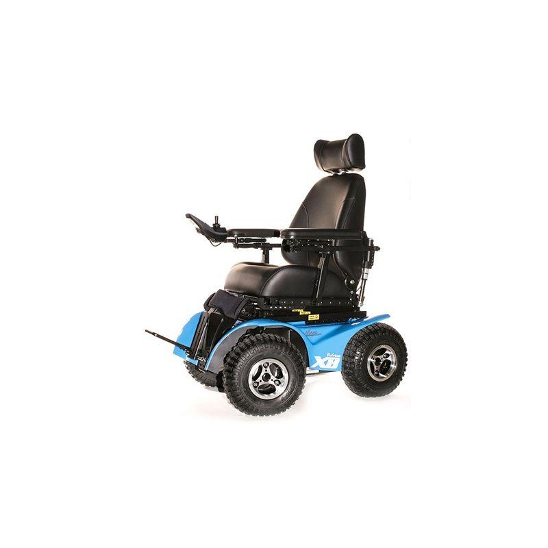 Extreme X8 All Terrain Power Chair