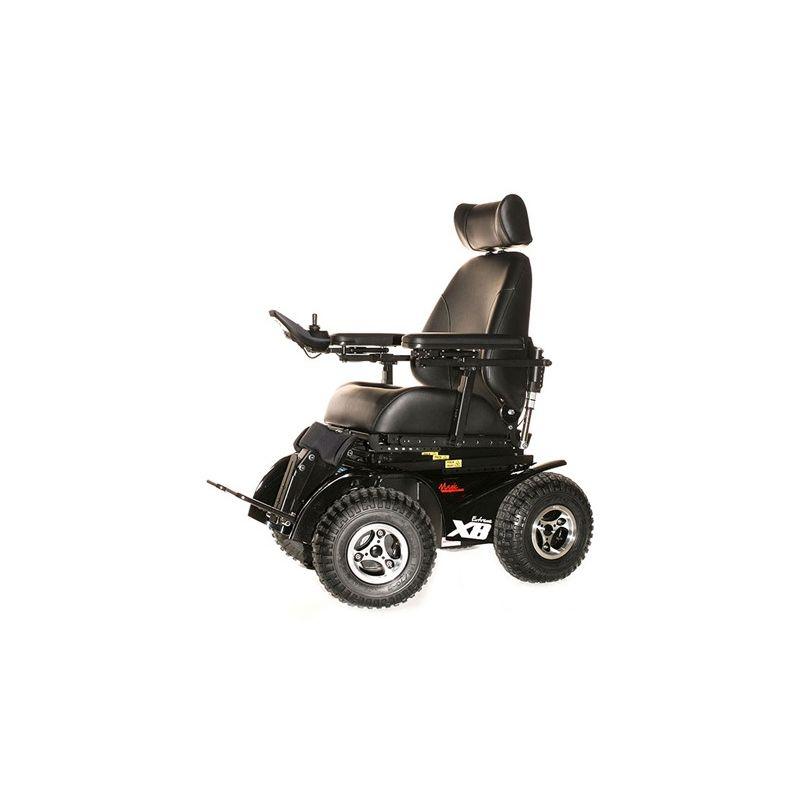 Extreme X8 All Terrain Power Chair – All Terrain Chair