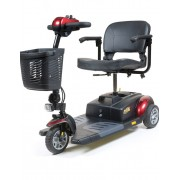 Golden Buzzaround XL 3-Wheel Scooter GB117D
