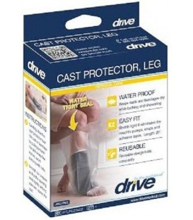 Drive Waterproof Cast Protector for Leg