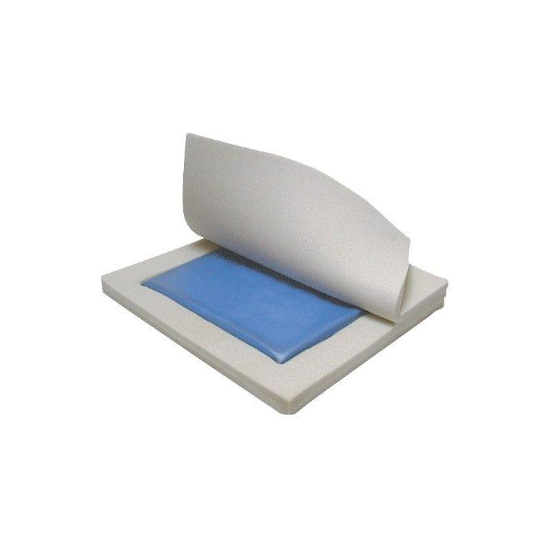 Skin Protection Gel E 3 Wheelchair Seat Cushion