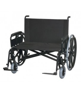 Gendron Regency XL2000 Bariatric Wheelchair 850 lbs - Series 6800