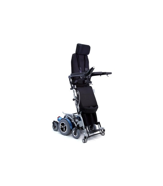 XO-505 Standing Wheelchair w/ Multiple Power Functions by Karman