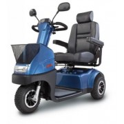 Afiscooter C3  3-Wheel Power Mobility Scooter by Afikim