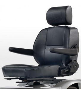 Wide Seat
