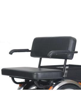 Afiscooter FTO0245 3 Wheel Scooter by Afikim model SE