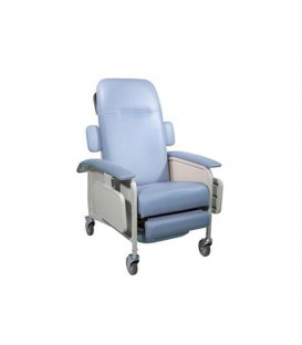 Drive D577 Clinical Care Geri Chair Recliners