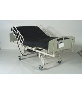 Maxi Rest Bariatric Extra Care Home Care Bed 1,000 lbs by Gendron model 4054