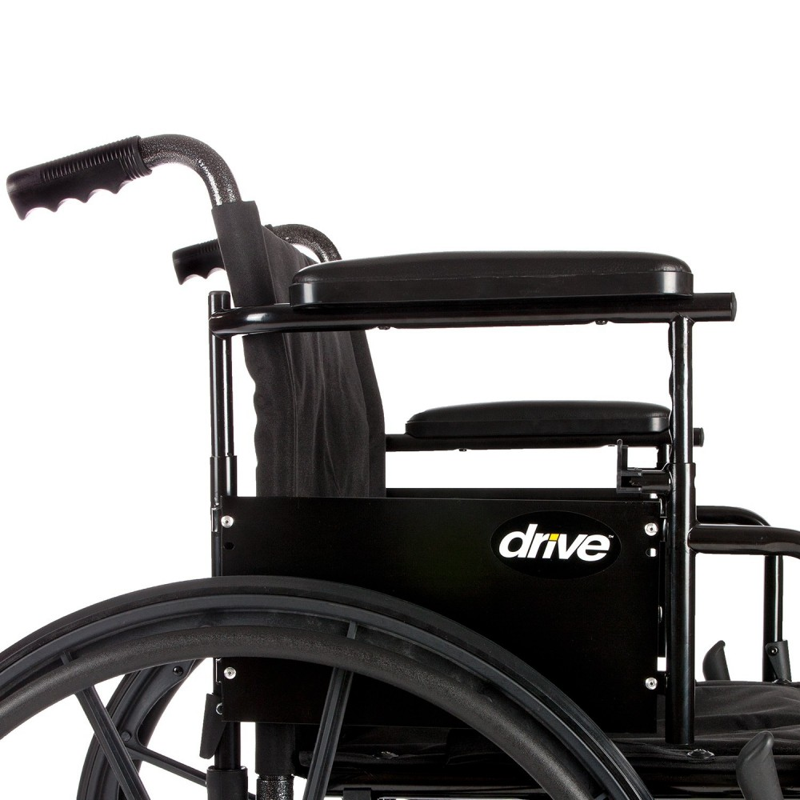 Drive Cruiser X4 Lightweight Wheelchair
