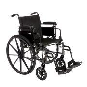 Drive Cruiser X4 Lightweight Wheelchair -Assorted Options