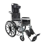 Karman KN-880 Heavy Duty Reclining Wheelchair 50 lbs