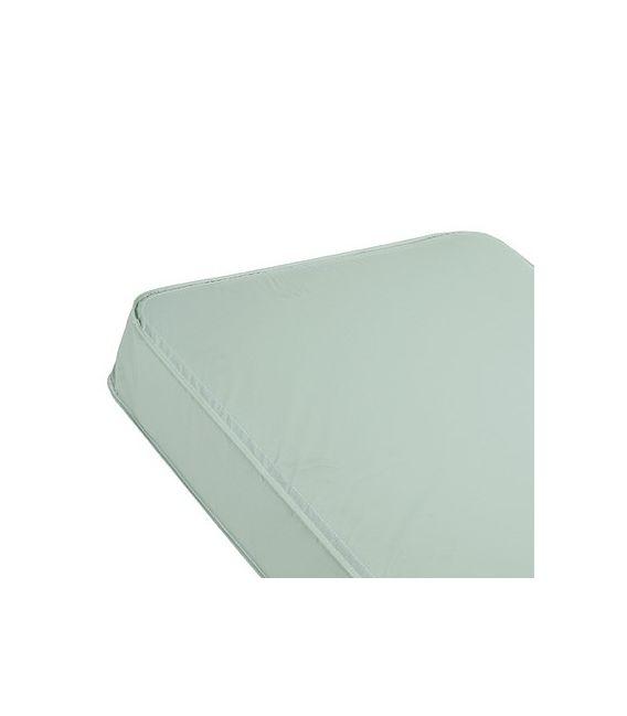 "Invacare Bariatric Bed Pkg. w/ Half Rails  & 39"" Mattress - 750 Lb Capacity model BARPKG750-1633"