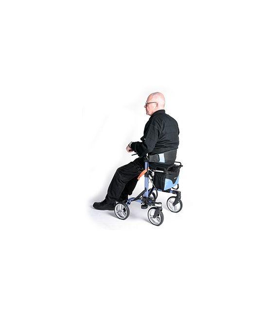 EV Rider Move-X Rollator