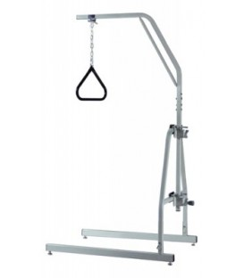 Lumex Trapeze Floor Stand Only 2840A - (Trapeze Sold Seperately) by Graham Field