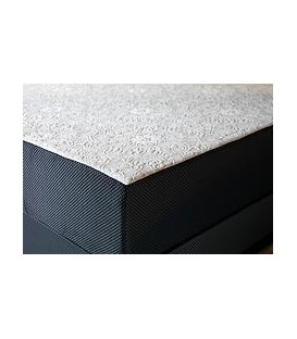 Perceptive Sleep Pro Foam 6.2 Good Mattress HSM