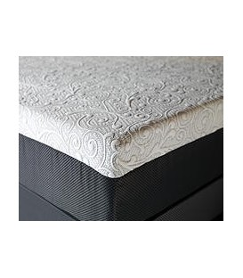 Perceptive Sleep Pro Foam 7.3 Mattress HSM