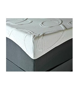 Perceptive Sleep Pro Foam 7.5 Best Mattress HSM