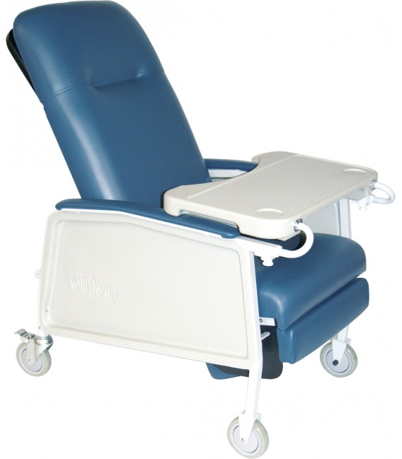 Drive D574 Clinical Care Recliner