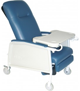 Drive D574 3-Position Reclining Geri Chairs