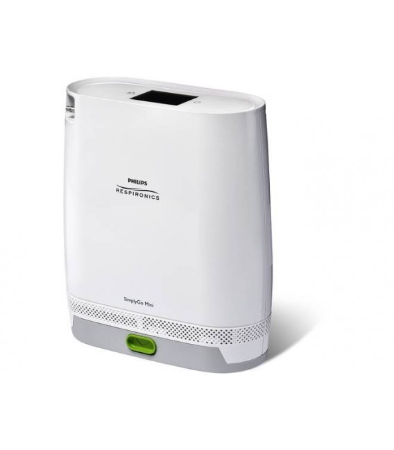 SimplyGo Mini Portable Oxygen Concentrator Respironics
