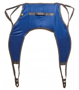 Hoyer Compatible Padded Sling up to 600 lbs. by Graham Field