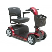 Pride Victory 9 Mid-Size 4-Wheel Scooter - SC709