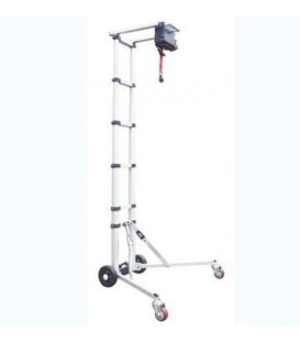 Hercules Portable Automatic Lift for Solax Foldable Scooters