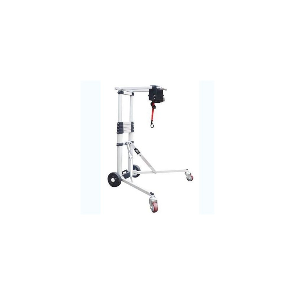 Solax Mobility Hercules Portable Automatic Lift - American Quality ...