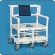 Bariatric Shower Chair by Innovative Products Unlimited model BSC880
