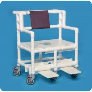 Bariatric Shower Chair -Innovative Products Unlimited BSC660