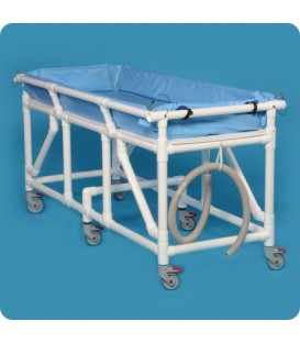 Mobile Shower Bed-Innovative Products Unlimited BG2000