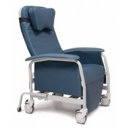 Lumex FR565WG Deluxe Extra-wide Preferred Care Geri Chair Recliners by Graham Field