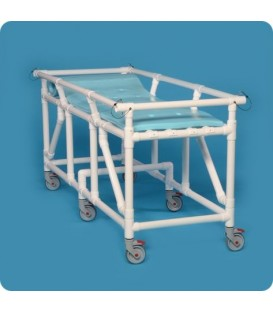 Transport Mobile Shower Bed-Innovative Products Unlimited TSG700
