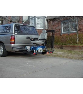 E-Wheels Craftsmen Scooter Carrier