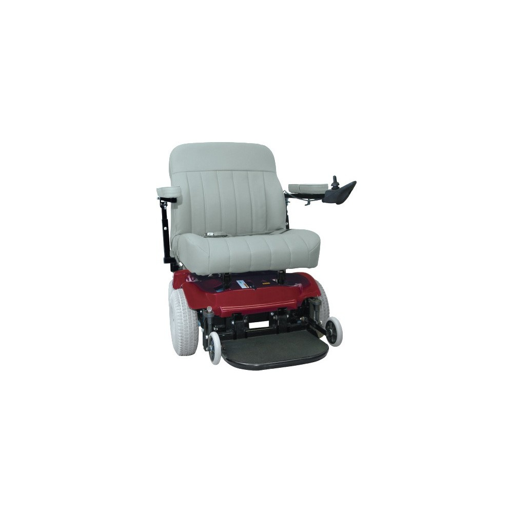 Pacesaver Scout Boss 6 75 Bariatric Power Chair American