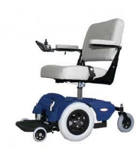 PaceSaver Scout Boss 4.5 Bariatric Power Chair