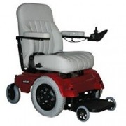 PaceSaver Scout RF-P4 450 Bariatric Power Chair - 450 lbs