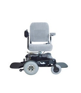 PaceSaver Scout M1-PBR Convertible 350 Power Chair