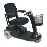 PaceSaver Espree Atlas 3-Wheel Bariatric Scooter (450 lbs) -15035