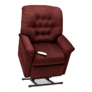 Pride Heritage LC-358L 3-Postion Reclining Lift Chair