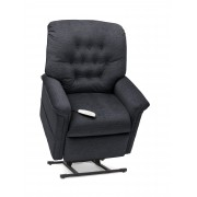 Pride Heritage LC-358PW Petite Wide 3-Postion Reclining Lift Chair