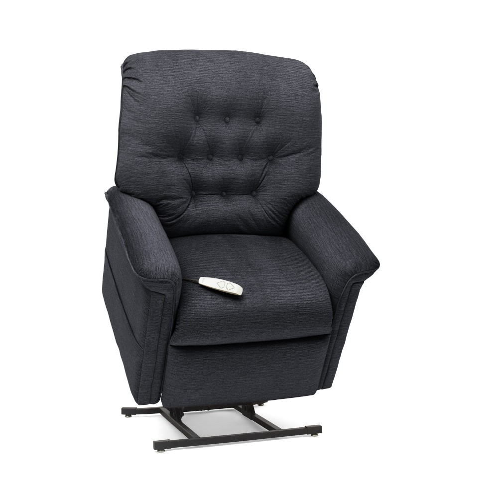 Pride Heritage Lc 358pw 3 Postion Full Reclining Lift Chair