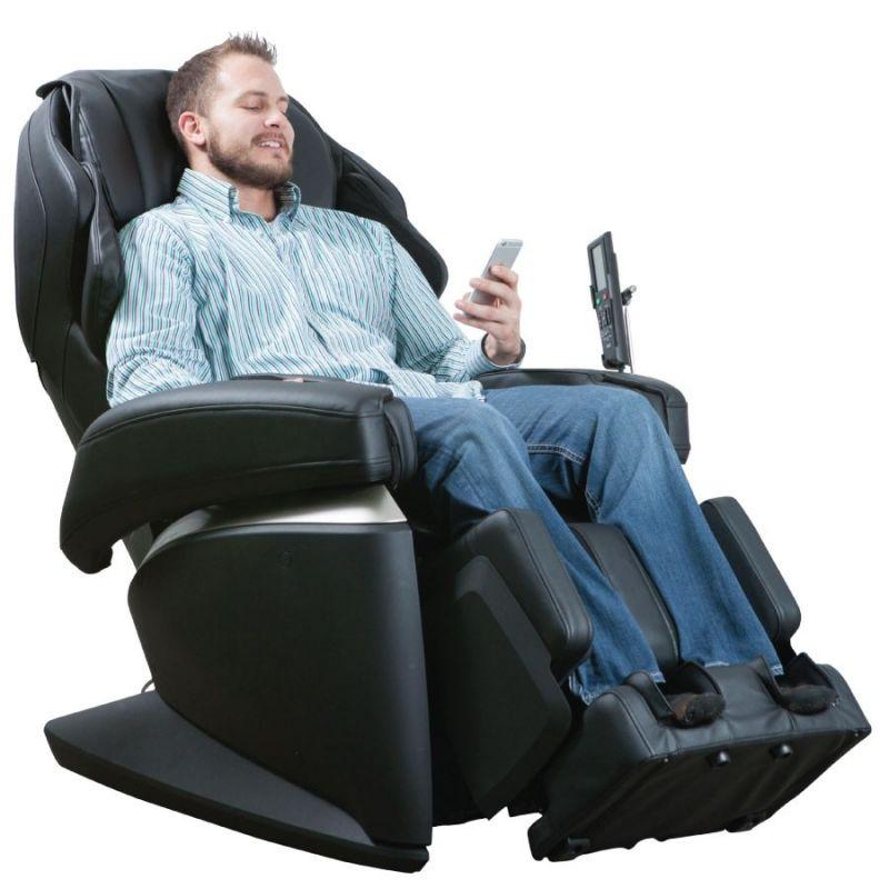 Osaki jp 4s premium massage chair for Chair massage